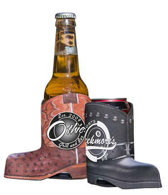 Boot Drink Holder