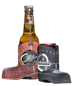 Boot Drink Holder