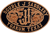 Made by Double J Saddlery