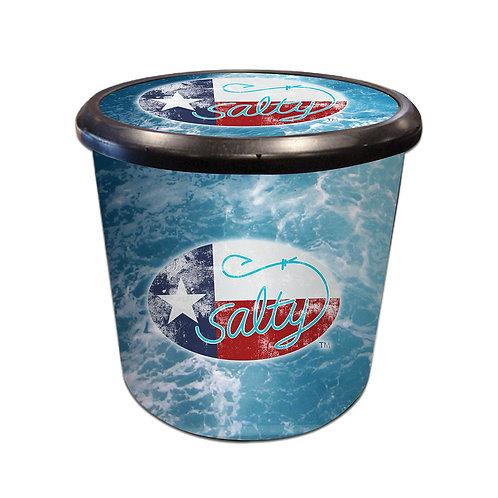 Salty Texan Big Can