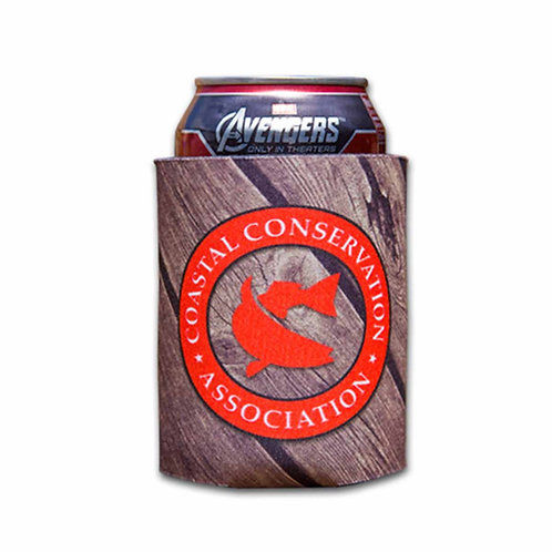 vdcool, beverage hugger, drink holder, cca, cca texas, wood, fishing, hunting, camping, tailgating