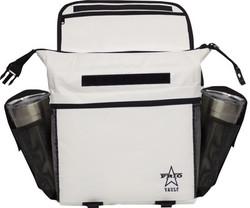 Frio Backpack - White