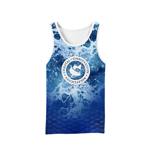 CCA Out to Sea Unisex Performance Tank Top