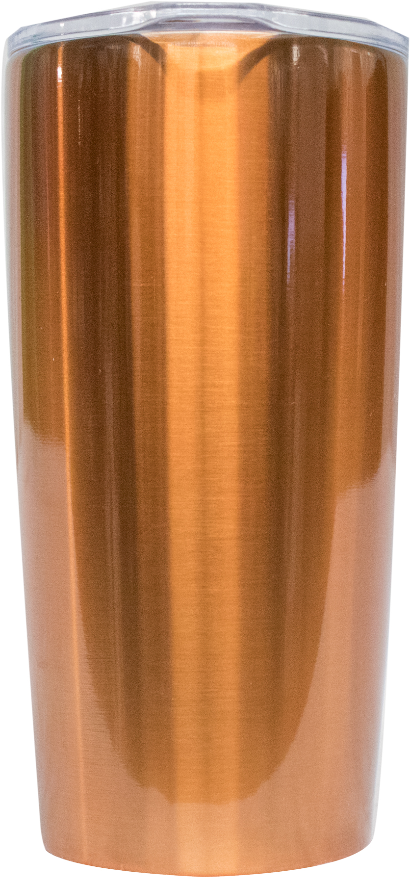 20oz Tumbler Back - Copper