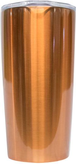 20oz Tumbler Back - Copper