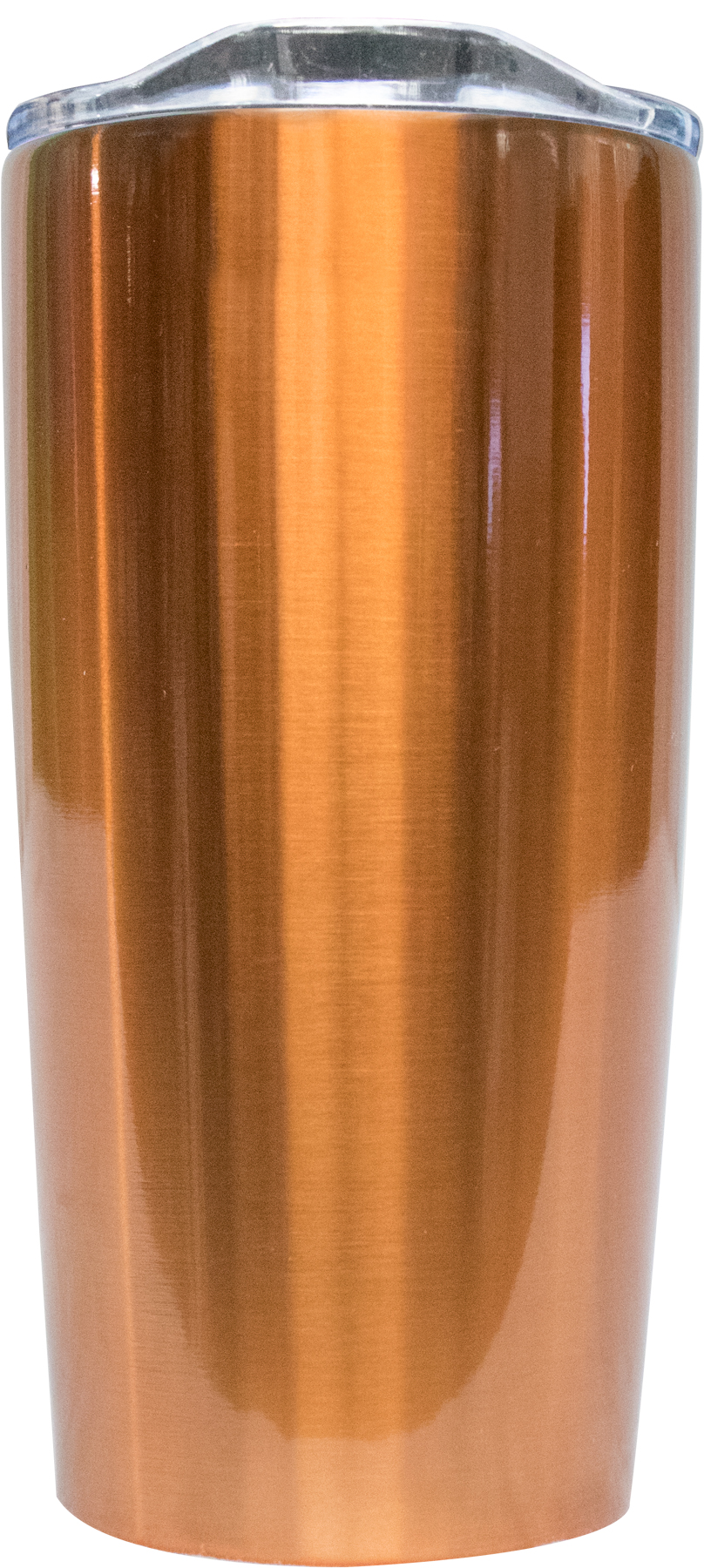 20oz Tumbler Blank - Copper
