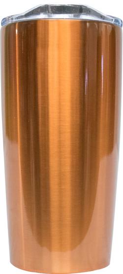 20oz Tumbler Blank - Copper
