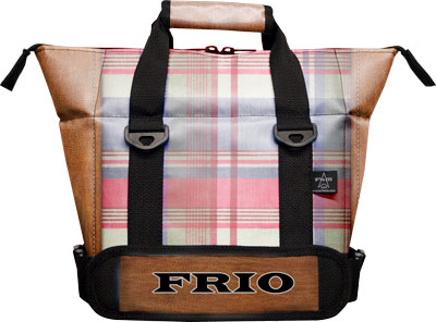 Frio 9 Can Cooler - Custom