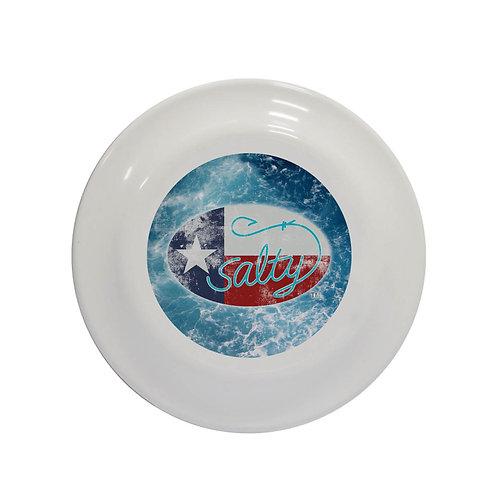 Salty Texan Frisbee - Saltwater Edition