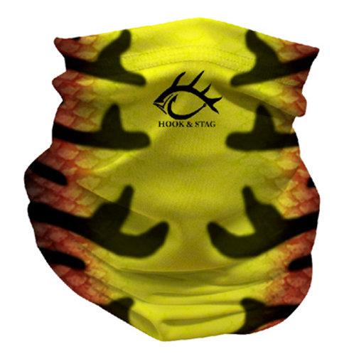 Mr. Cranky Solar Fishing Mask