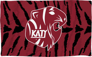 """11"""" x 18"""" Sublimated Rally Towel"""