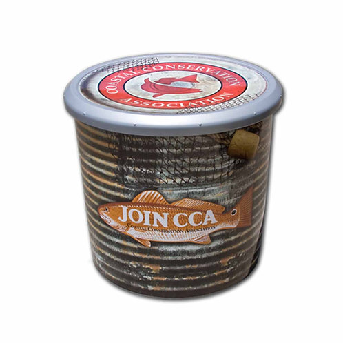 cca, cca texas, join cca, cca big can, big can, multi-use container
