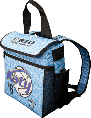 Frio Backpack - Custom
