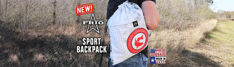Frio Sport Backpack.jpg
