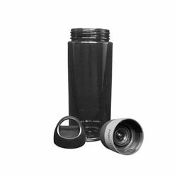 Twist off Top & Removable Speaker