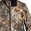 Thumbnail: Camouflage Colorblock Soft Shell Jacket w/ Salty Texan Camo Badge
