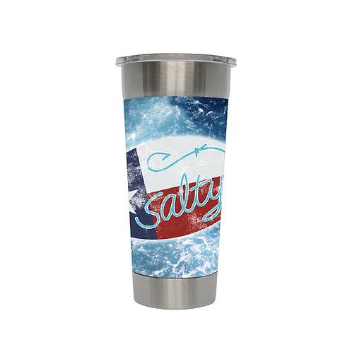 Frio Stainless 24oz W/Saltwater Wrap