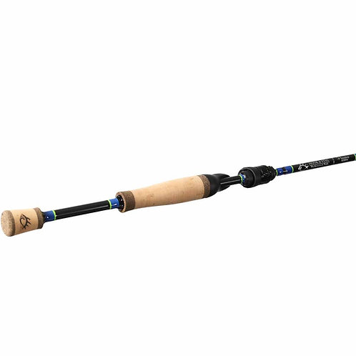 Pescatore Series Performance Fishing Rods - Medium - Casting
