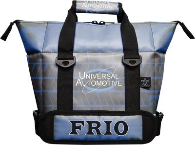 Frio 9 Can - Custom