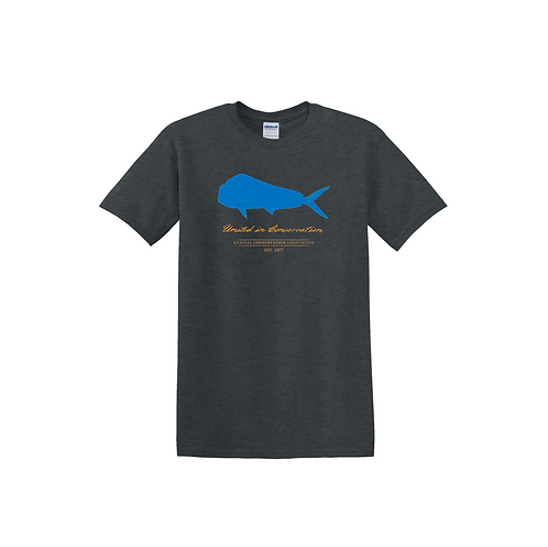 UnitedIn Conservation Heavy Cotton T-shirt