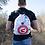 Thumbnail: Sport Drawstring Backpack