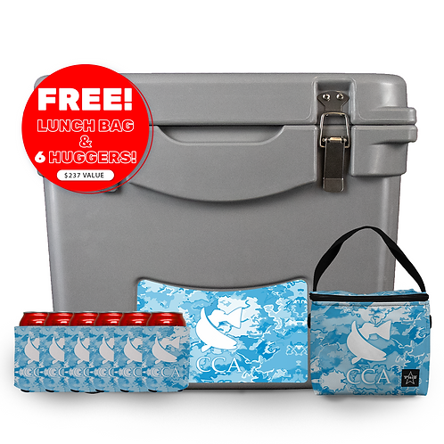 CCA Cooler Bundle