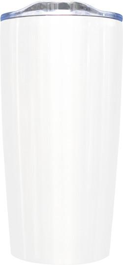 20oz Tumbler Blank - White
