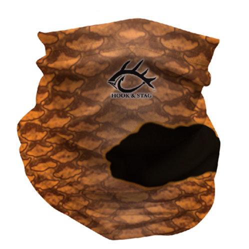 The Bully Solar Fishing Mask