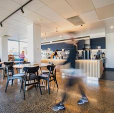 NASH LANE CAFE