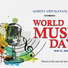 #WORLD_MUSIC_DAY_2021