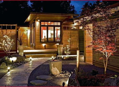 Wow-Outdoor Lighting is Amazing!