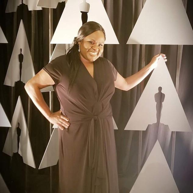 90th ACADEMY AWARDS w/Mary J. Blige