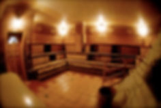 European-Style Bath at SkyClub Fitness and Spa Hoboken
