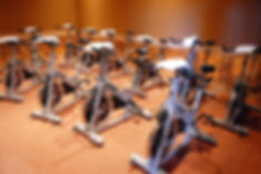 Spin Room, Les Mills RPM , Hoboken, SkyClub Fitness and Spa