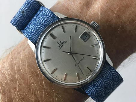 one guy's opinion on the top ten watches to get