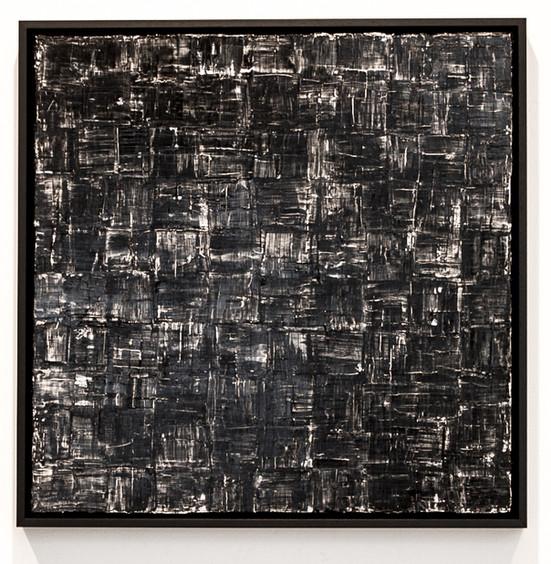 FTBSA 2014  oil on canvas  60 x 60 cm
