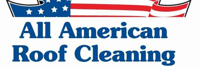 Roof cleaners exterior united states all american roof cleaning for All american exterior solutions