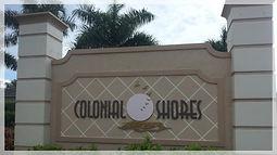 Colonial Shores