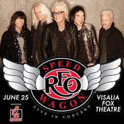 REO Speed Wagon