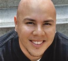 October Instructor Spotlight - Carmelo R.