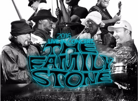 The Family Stone is Coming to Visalia!