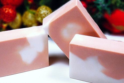 Sweet Peppermint Soap