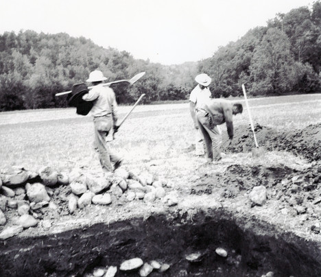 45-Archaeologists from the University of