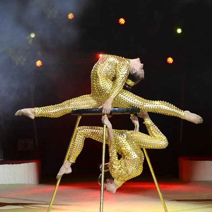 Tanuljunk a cirkusszal - MACIVA