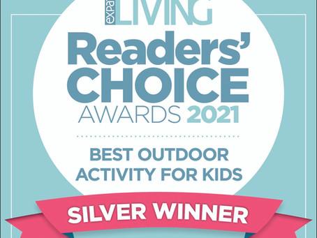 Expat Living Reader's Choice Awards