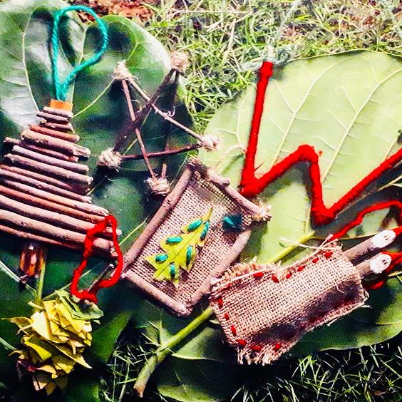 Christmas in the Forest @ Bishan-Ang Mo Kio Park (2yrs-6yrs)