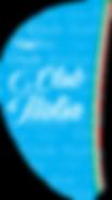 logo club italia azzurro per Facebook.pn