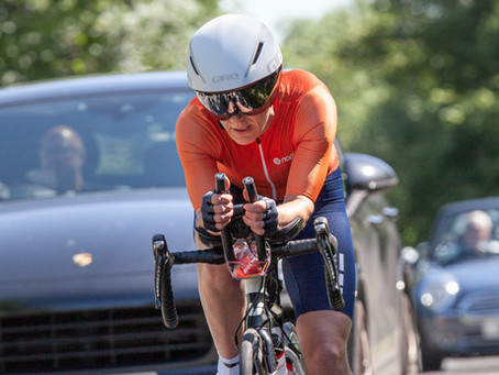 Five reasons to give a time trial a go