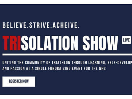 Top learnings from the TRIsolation show