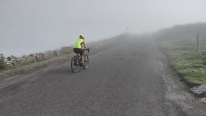 Impromptu Everesting attempt